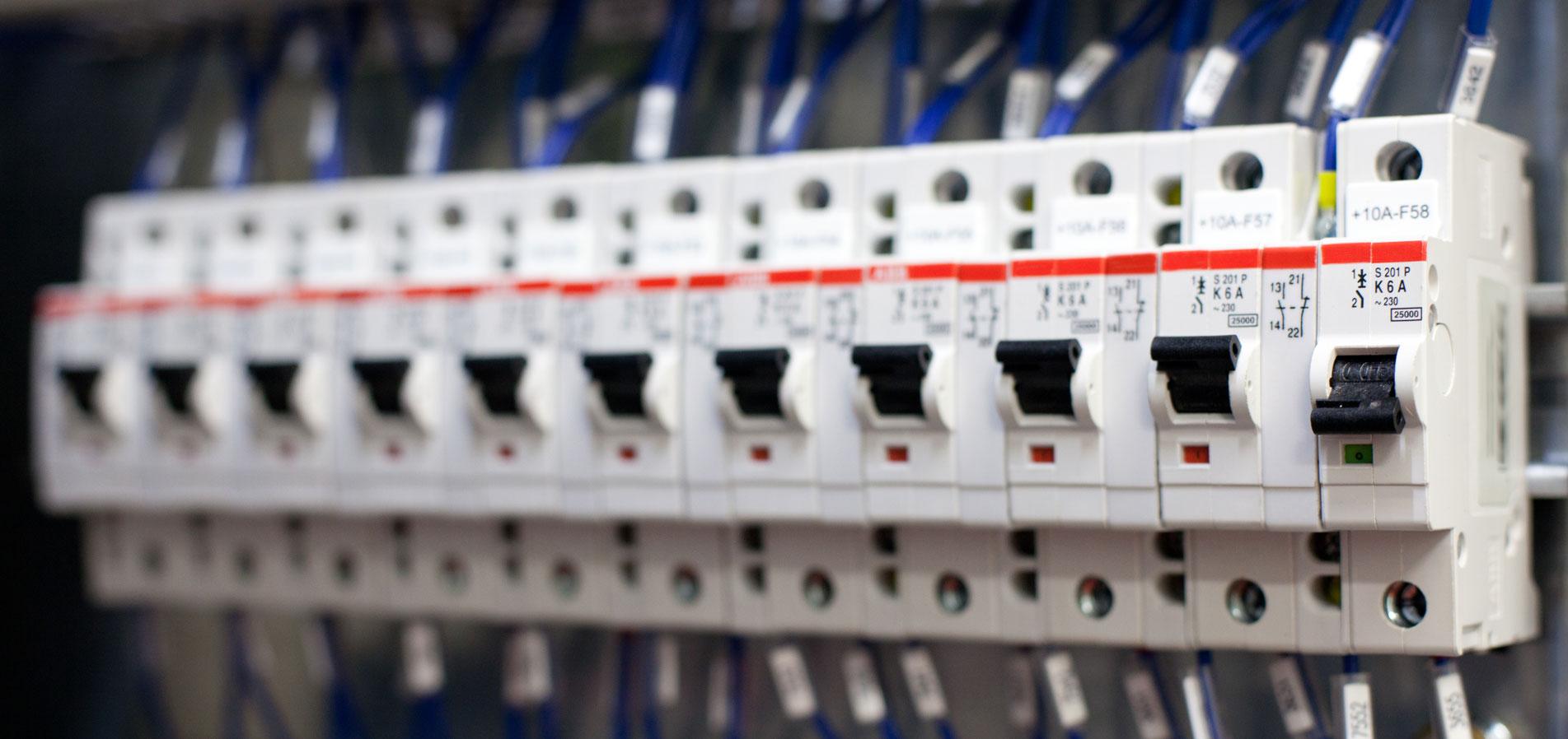 Rewiring Service